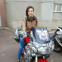 ИринаКучеренко