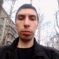 Сергей Щеников