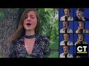 Project Chorus ft. Victoria Dubrovina - Ti Avrei Voluto Dire (Federica Carta Cover)
