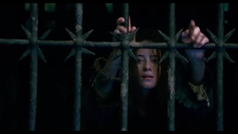 2011 › Время ведьм › Телевизионный ролик 2