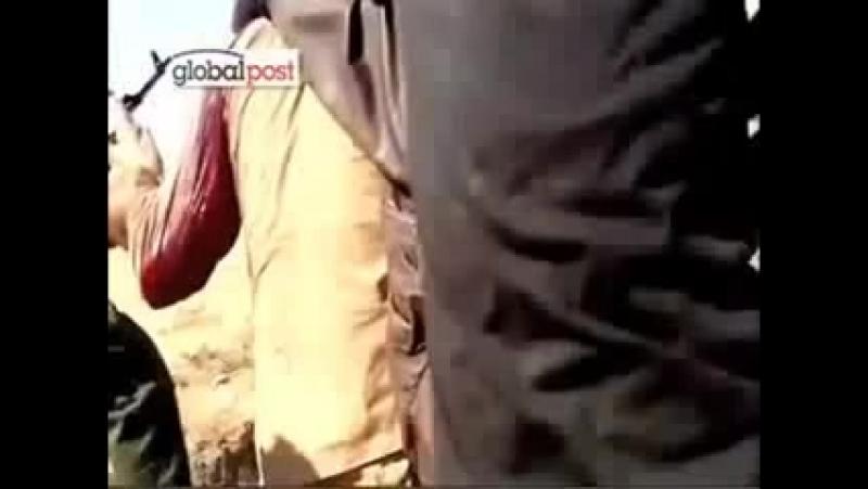 Kaddafi muammer