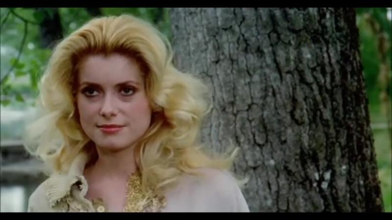 La donna del sogno Casotto 1977