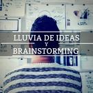 Обложка Proyecto de Felicidad - Lluvia de Ideas Boy