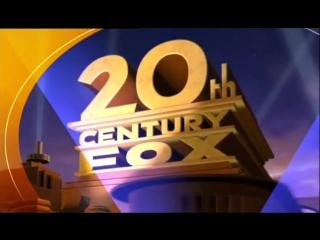 Заставка кинокомпании 20 век Fox Для MLG Монтажа.mp4