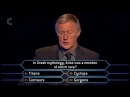 Who Wants to be a Millionaire? (14.01.2006)
