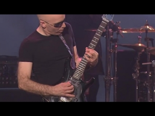 Joe Satriani - Crowd Chant