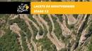 Lacets de Montvernier - Stage 12 - Tour de France 2018