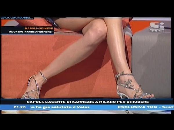 Alice Brivio - Jolanda De Rienzo - Aspettando Calciomercato - 02-07-18