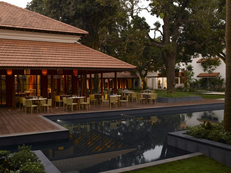 Лучшие отели мира от Soul Travel Alila Diwa Goa (Индия), изображение №2