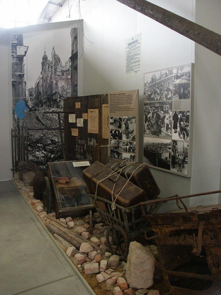 Военно-исторический музей вооружённых сил Германии, изображение №23