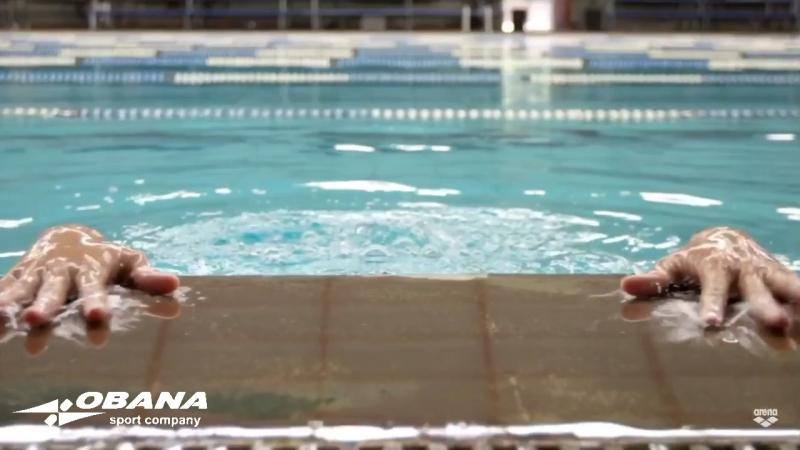 I AM WATER x OBANA