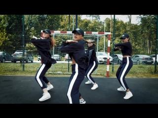 Universe Dance School | Танцы Пермь