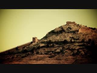 Судакская крепость. Бастионы России  Моя Планета