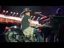 Guns N' Roses «Wish you were here November rain» Tallinn. Estonia. 16.07.18 video: Alex Kornyshev