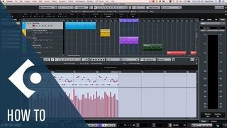 How to Edit MIDI Velocity Data in Cubase | Q&A with Greg Ondo
