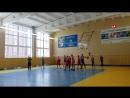 20.01.18 Баскетбол. Юноши 2004. Сергиев Посад - Павловский-Посад ( 3