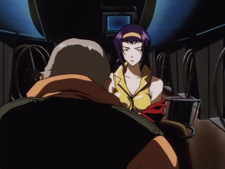 [AniUA] Ковбой Бібоп / Cowboy Bebop [15 із 26][Hennessi and Maslinka]