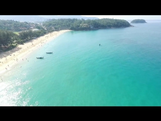 Pgs hotels bauman casa karon beach  пхукет пляж карон.mp4