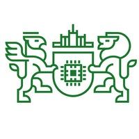 Логотип ВШ ЭКН ЮУрГУ