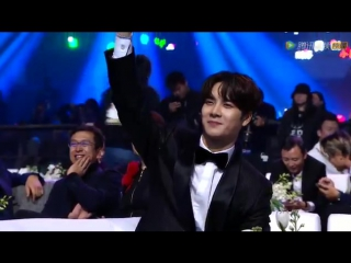 Weibo 171203 @.Tencent Video