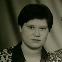 Людмила Ибрагимова