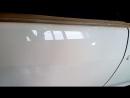 Восстановительная полировка кузова.