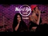 INNA, Antonia, Lori @ Hard Rock Cafe Bucharest (Live)  #WeGlobal