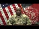 Дедовщина в американской армии