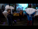 Танцевальная лихорадка 3 отряд отбор