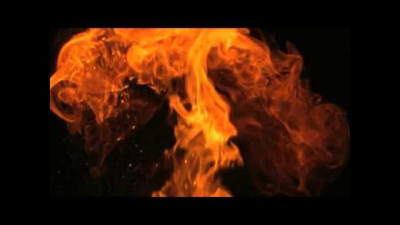 Гурульова Яна Злива і полум'я