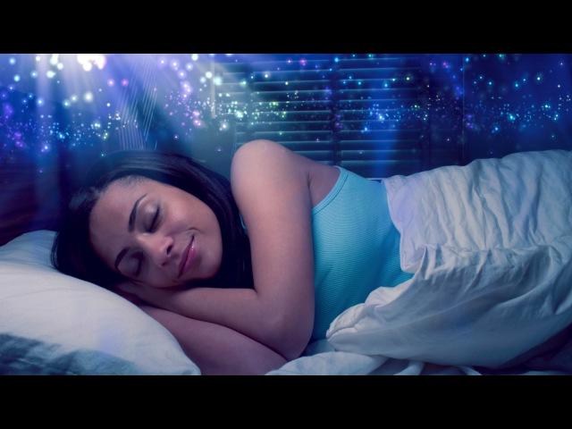 Гипноз Медитация Погружение в Глубокий Сон Как Быстро Заснуть