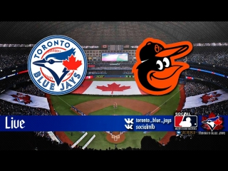 Baltimore Orioles v Toronto Blue Jays | April 15, 2017