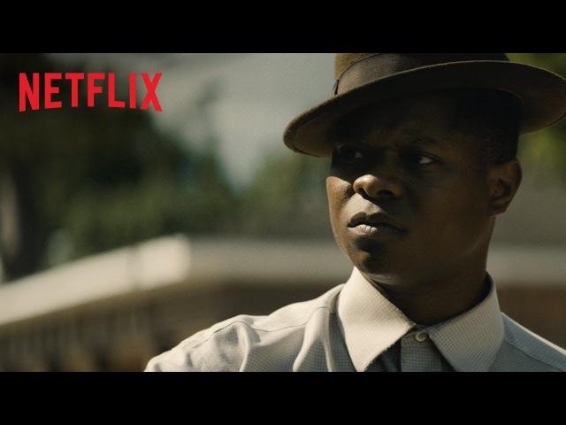 Mudbound   Official Teaser [HD]   Netflix