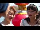 Как китайская школьница спела с Трубадуром вопреки запретам мамы