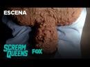 Scream Queens Escena La muerte de Tyler Temp. 2 Ep. 2 Sub. Español