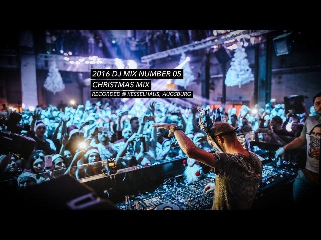 Boris Brejcha DJ Mix Number 05 2016