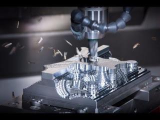 7 CNC технологии обработки  мировые Удивительный современных автоматических робо...