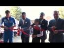 Торжественное открытие обновленного с к Юность и Дворца единоборств с участием Василя Шайхразиева 19 сентября 2017