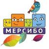 Мерсибо. Игры для развивающих занятий