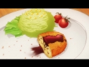 Isekai Shokudou Restaurant to Another World Ресторанчик из иного мира 12 серия END Озвучка Ancord Trina D AniDub