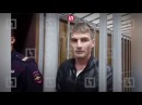 Сулунбек Джабаев по подозрению в убийстве Николая Иванова арестован