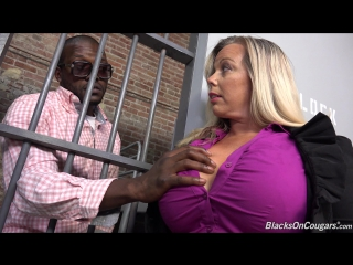[blacksoncougars] amber lynn bach [hd 1080, anal, ass, black, blowjob, big tits, cumshot, facial, interracial, milf, sex, sperm]