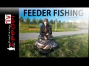 ✅VLOG13 Ночная рыбалка. Лещ, Сазан, Карась на фидер. 2017 Feederfishing