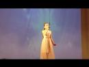 Маринина Ангелина 12 лет. г.Калининград. Завтра будет лучше, чем вчера.