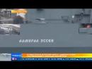 В Севастополе встретили фрегат участвовавший в операции против ИГИЛ