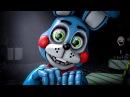Топ 5 Смешных Анимаций Фнаф - 5 Ночей с Фредди мультики fnaf часть 1
