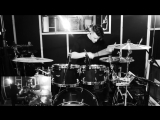 Eddy Thrower (Drum Cover) - Justin Bieber - What do you mean