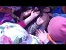 9 июня 2017 г лагерь Ступеньки в 3 9 царстве Баба Яга раздает руны