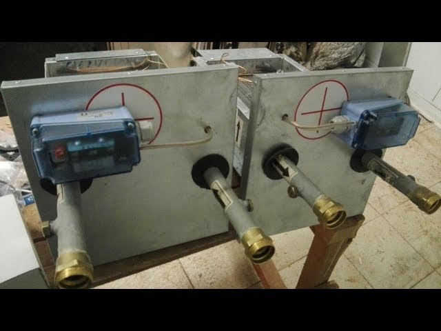 Термостаты серии TF TF18 TF30 TF60 Установка и эксплуатация