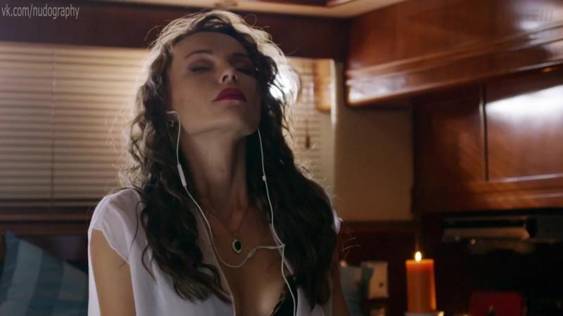 Юлия Подозерова в сериале Жена напрокат 2016 Александр Созонов 1 серия 1080p